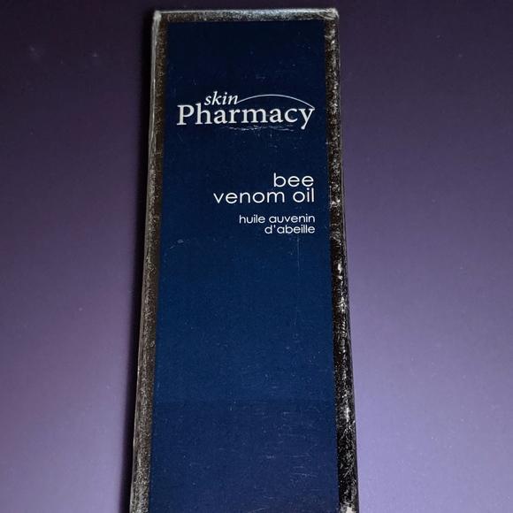 Skin Pharmacy Other The Bee Venom Oil New Poshmark